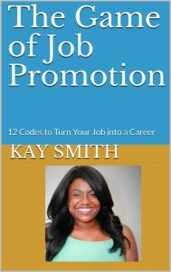 the game of job promotion